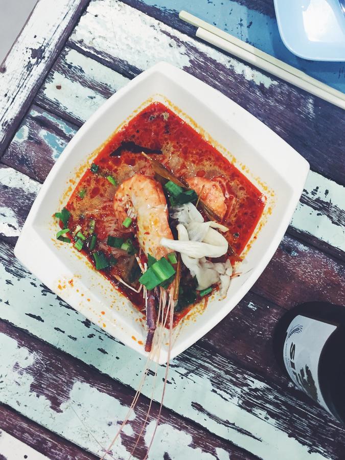 p'aor restaurant bangkok