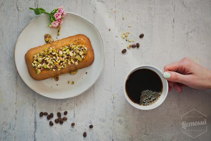vinkit kahvin keittämiseen
