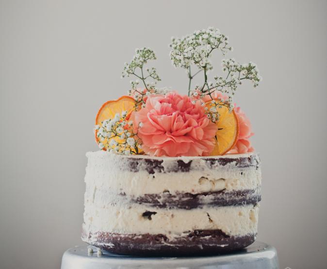 kakku kesän juhliin
