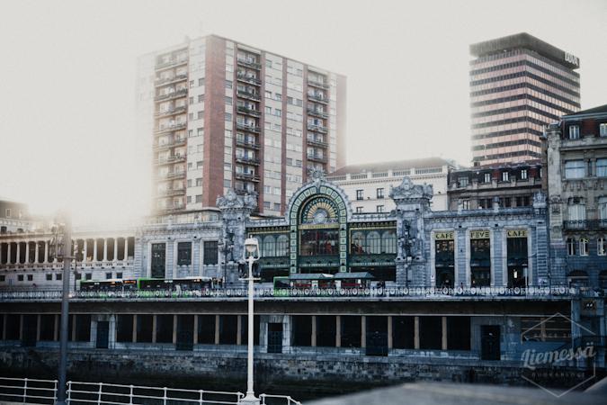 Bilbao matkavinkit