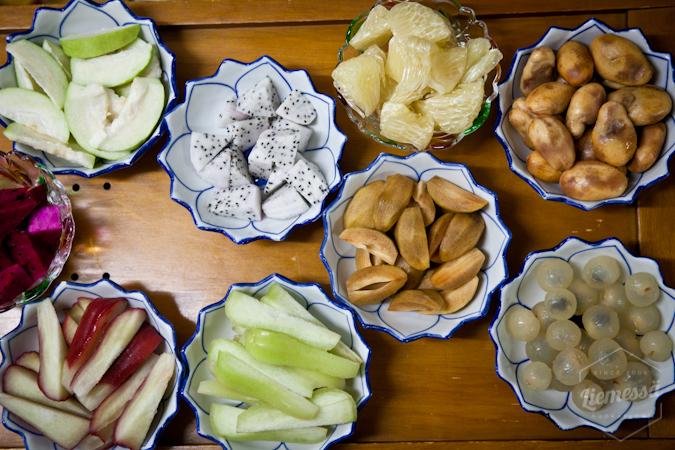 COOKING WITH POO – BANGKOK
