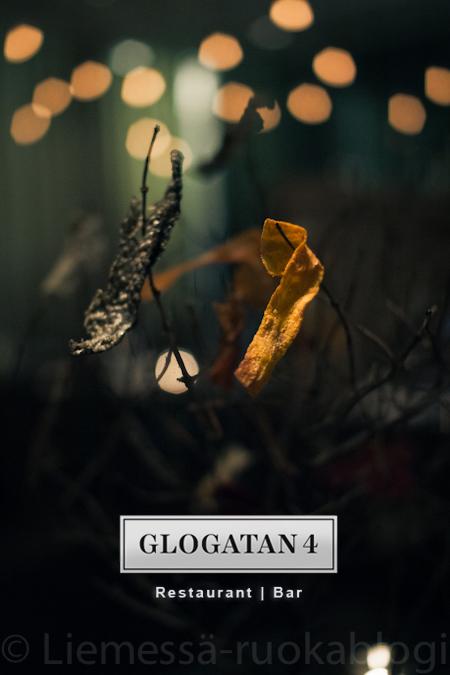 RAVINTOLA GLOGATAN 4