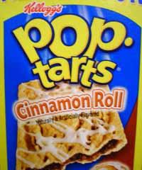 NOSTALGIAA AMERIIKASTA: POP TARTS