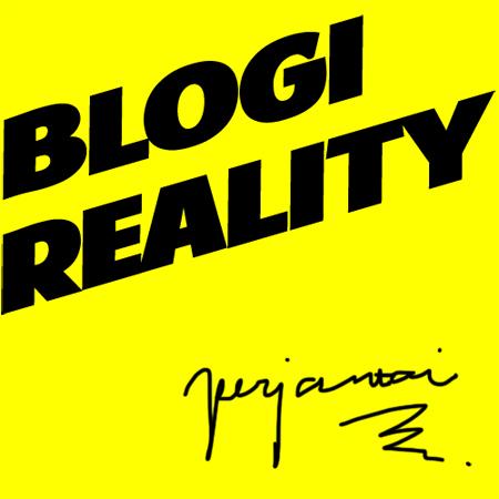 BLOGI REALITY