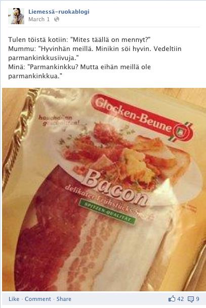 FACEBOOKLÄPÄT TOP3