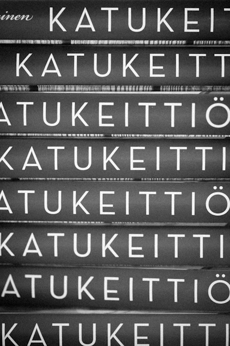 KATUKEITTIÖ JULKKARIFIILISTELYÄ