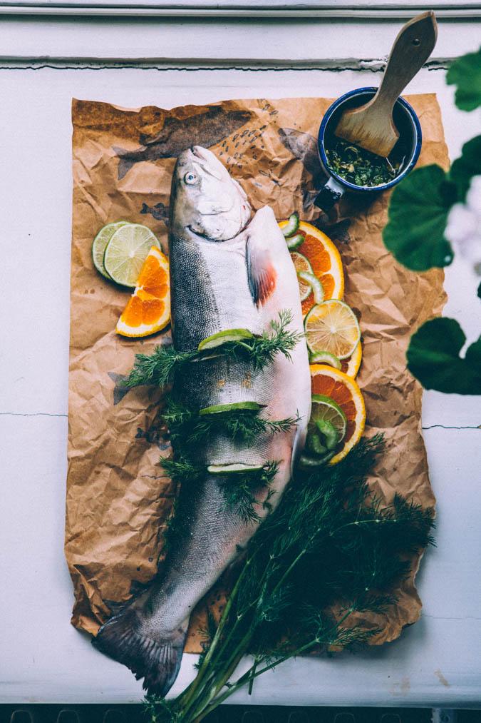 Kala Grillissä