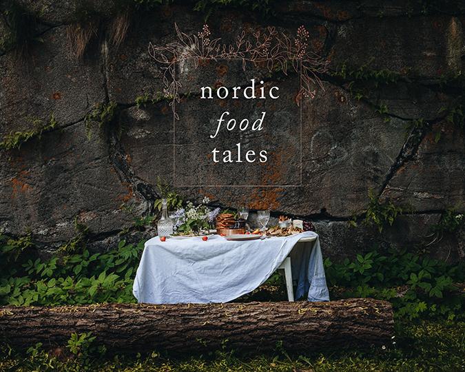NORDIC FOOD TALES
