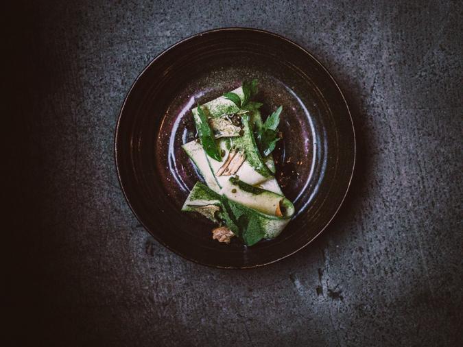 ravintola grön