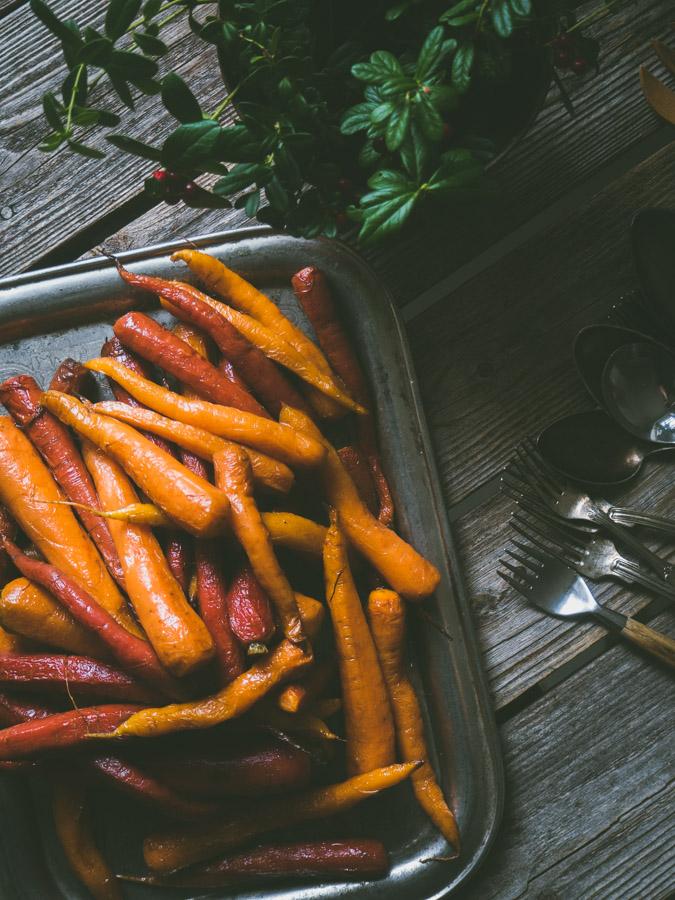 Sadonkorjuujuhla I Juhlaideoita I Sadonkorjuu I Porkkana