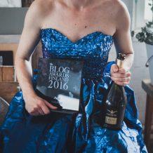 The blog awards finland