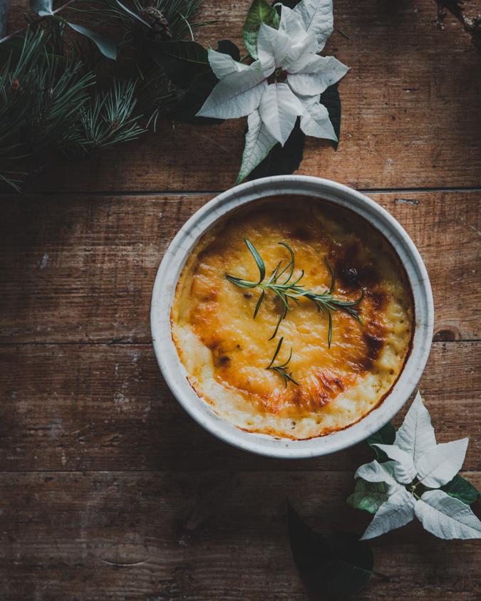 Joululaatikko I Perunalaatikko I Resepti I Ohje I Joulu I Jouluruoka I Ruokakuvaus I Christmas casserole I Christmas food I Food photography I Nordic food