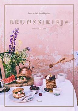 Brunssikirja I Brunssi I Resepti I Keittokirja I Ruokakuvaus I Brunch I Cookbook I Food photography