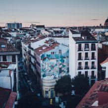 Madrid I Espanja I Matka I Vinkit I Matkailu I Ruoka I Ruokamatka I Spain I Travel I Photography