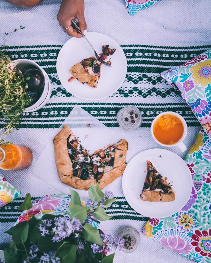 Piknik I Kesä I Ruoka I Kesäruokaa I Brunssi I Inspiraatio I Idea I Seurasaari I Vallila Interior I Sisustus I Keittiö I Picnic I Food photography I Styling