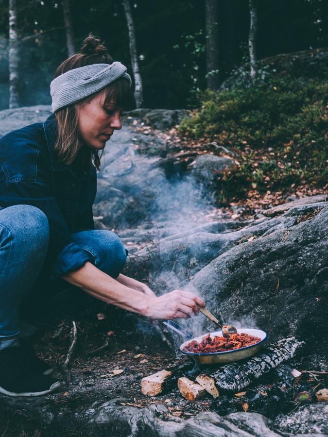 Chili Con Carne I Arkiruoka I Resepti I Arkikäristys I Helppo I Ohje I Ruoka I Ruokablogi I Saksanhirvi I Possu I Poronkäristys