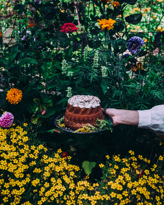 Kesäkurpitsakakku I Kesäkurpitsa I Kakku I Kuivakakku I Leivonta I Resepti I Ohje I Ruokakuvaus I Ruokablogi I Zucchini cake I Food photography