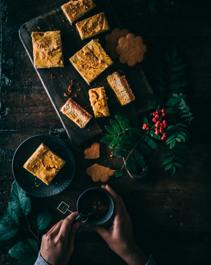 Kurpitsajuustokakku I Pumpkin cheesecake I Kurpitsa I Juustokakku I Halloween I Leivonta I Kakku I Piirakka I Pipari I Resepti I Ohje I Ruokakuvaus I Ruokablogi I Food photography I Food styling
