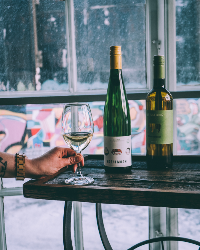 natuviinit alkuviinit viini