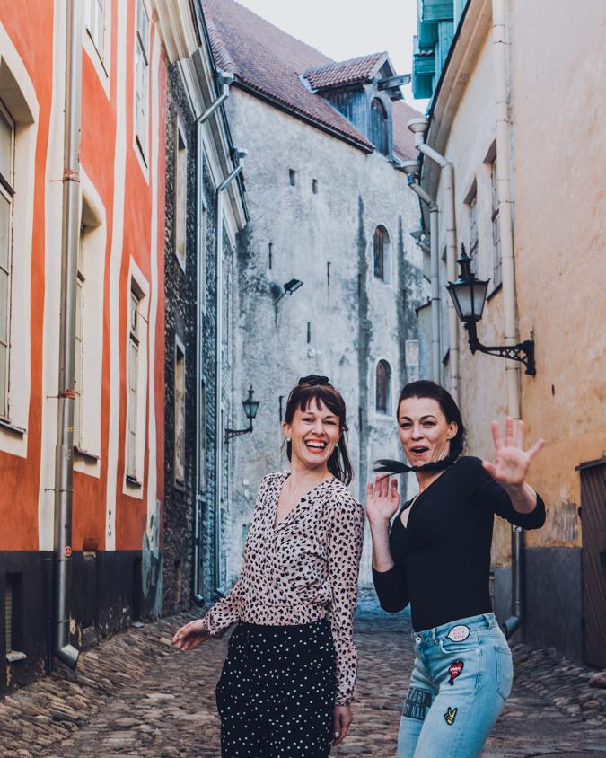 Tallinna ravintolat I Tallinn I Ravintola I Vinkki I Vinkit I Ruokamatka I Matka I Matkailu