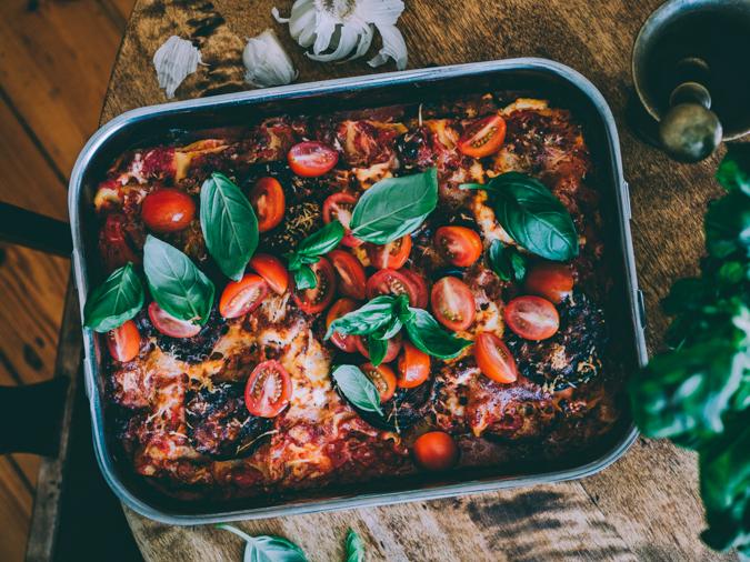 Munakoisolasagne I Munakoiso I Lasagne I Pasta I Arkiruoka I Arki I Resepti I Ohje I Ruokablogi I Ruokakuvaus I Eggplant lasagne