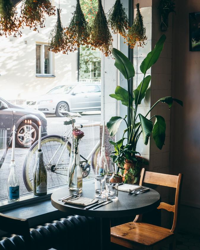 Ravintola Plein Helsinki