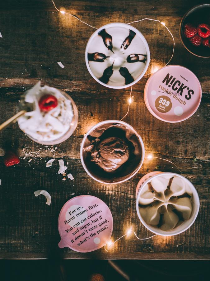 Suklaajäätelö