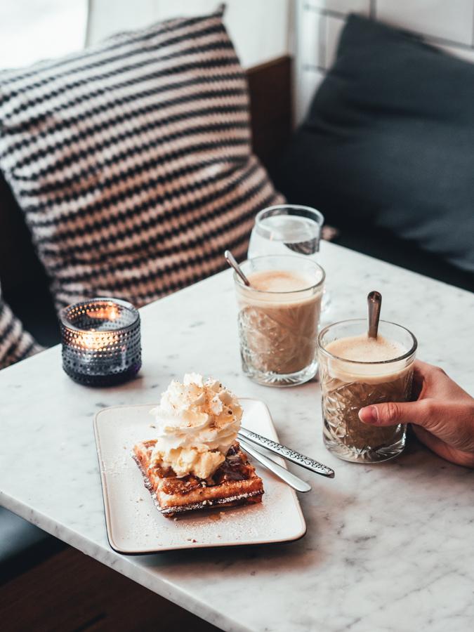 Kahvila Rovaniemi