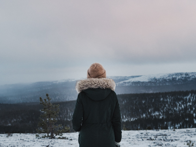 Lappi matkavinkit Ivalo Rovaniemi