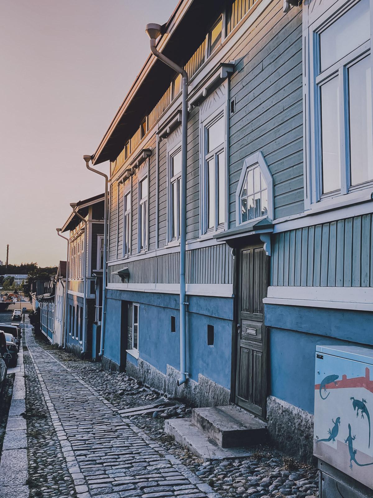 Turku matkavinkit