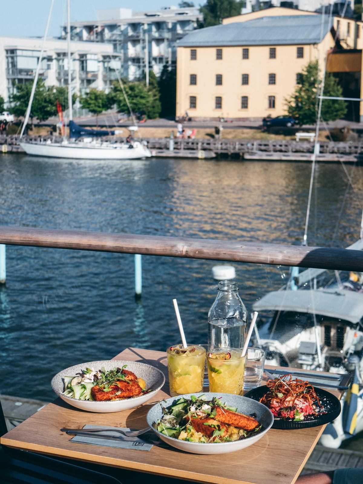 Turku ravintola Nooa